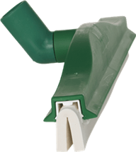 Vikan Revolving Neck Floor squeegee w/Replacement Cassette, 400 mm Lean 5S Products UK