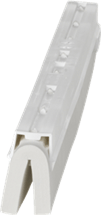 Vikan Replacement Cassette, 400 mm, White Lean 5S Products UK