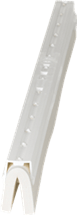 Vikan Replacement Cassette, 700 mm, White Lean 5S Products UK