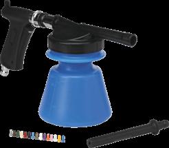 Vikan Foam sprayer incl. jet spray, 1/2″(Q), 1.4 Litre