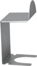 Vikan Stainless steel suspension for foam sprayer, 9301x/9305x