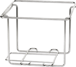 Vikan Stainless steel wire rack, 285 x 195 mm