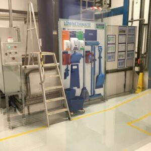 Cleaning Stations Lean 5S Products UK