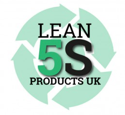Sample Page Lean 5S Products UK