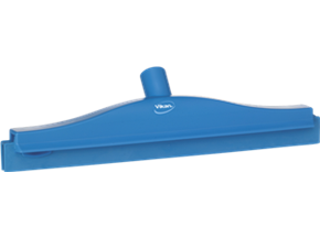 Vikan Hygienic Floor Squeegee w/replacement cassette, 405 mm