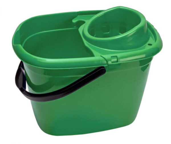 Colour Coded Bucket 14 Litre Lean 5S Products UK
