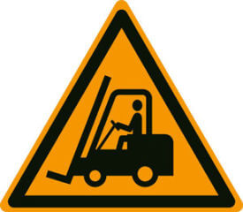 5S Floor Markers & Safety Signs Lean 5S Products UK