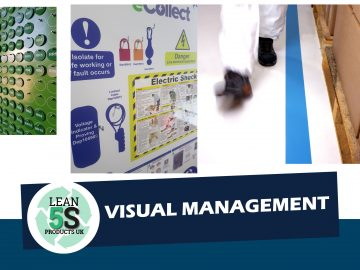 How Visual Management can reduce waste processes? Part Two